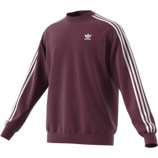 Sweatshirt adidas Originals Adicolor 3D Trefoil 3-Stripes