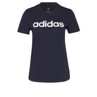 Women's T-shirt adidas Essentials Slim Logo