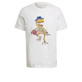 T-shirt adidas Originals Funny Dino