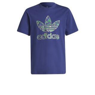 Child's T-shirt adidas Originals Camo Graphic