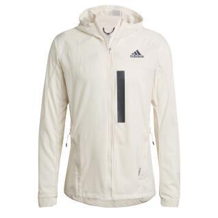Jacket adidas Marathon Translucent