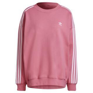 Sweatshirt woman adidas Originals Adicolor Oversized