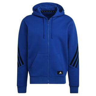 Hooded sweatshirt adidas Future Icons 3-Stripes