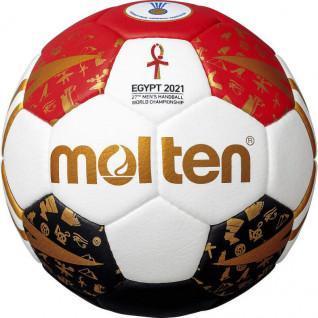 Replica ball Molten IHF Egypt 2021