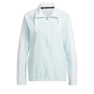 Women's jacket adidas Primeblue
