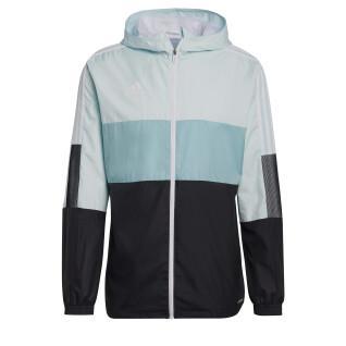 Windproof jacket adidas Tiro
