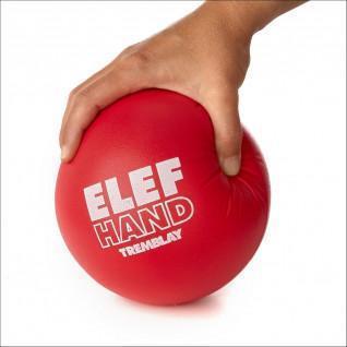 foam ball Tremblay eleph'hand