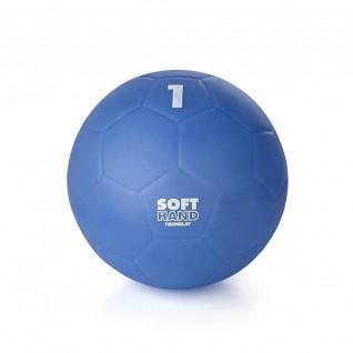 "Tremblay soft ""hand ball"""