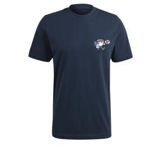 T-shirt adidas Originals London FITC