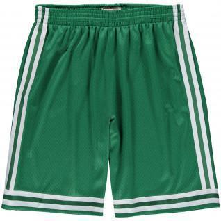 Short Mitchell & Ness Nba Boston Celtics