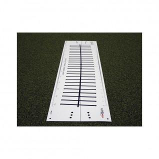 Visio Putting Mat 18° - Putting Mat