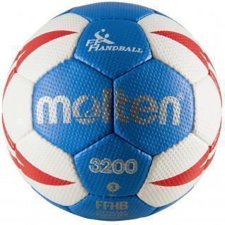 drive balloon Molten HX3200 FFHB size 3 [Size 3]
