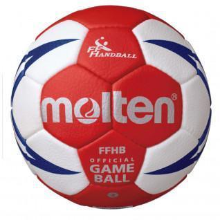 competition ball HX5001 FFHB size 2 [Size 2]
