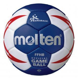 competition ball HX5001 FFHB size 3 [Size 3]