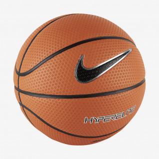 Nike hyper elite 8P ball