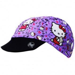 Children's cap Buff Hello Kitty Kitty Letters