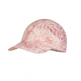 Cap Buff zoa pale pink