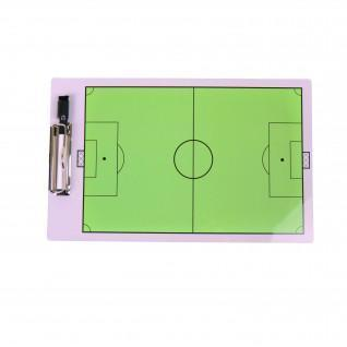 Tactical notebook double-sided football Sporti France