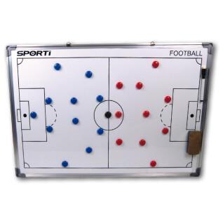 Table Sportifrance Duplex 60x90 cm