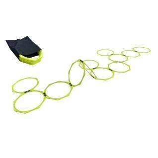 Lot 12 hoops octagonal Sporti France