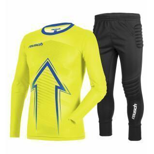 Goalkeeper's kit Reusch