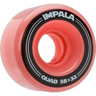 Replacement wheel Impala 4Pk