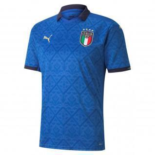 Italy home jersey 2020/21