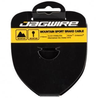 Brake cable Jagwire Mountain Brake Cable-Slick Stainless-1.5X2750mm-SRAM/Shimano