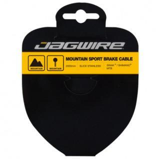 Brake cable Jagwire Mountain Brake Cable-Slick Stainless-1.5X3500mm-SRAM/Shimano