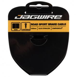 Brake cable Jagwire Road Brake Cable-Slick Stainless-1.5X2750mm-Campagnolo