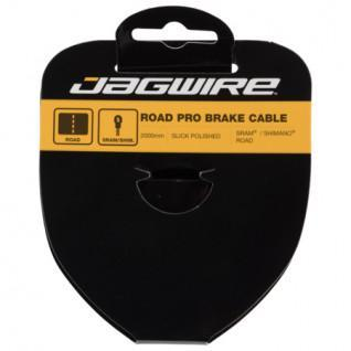 Brake cable Jagwire Road Brake Cable-Pro Polished Slick Stainless-1.5X2000mm-SRAM/Shimano