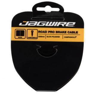 Brake cable Jagwire Road Brake Cable-Pro Polished Slick Stainless-1.5X2000mm-Campagnolo