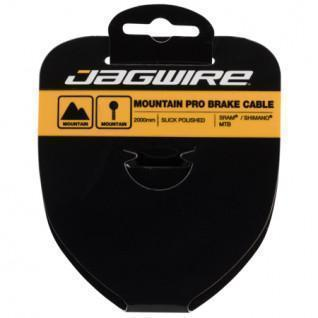 Brake cable Jagwire Mountain Brake Cable-Pro Polished Slick Stainless-1.5X2000mm-SRAM/Shimano