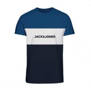 Jack & Jones Logo Blocking children's T-shirt