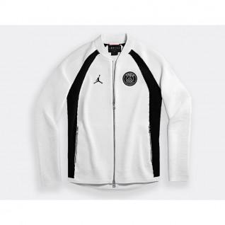 PSG X Jordan Jacket