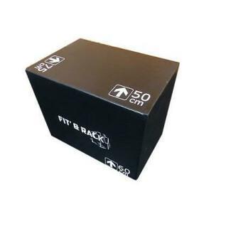 Box jump foam Fit & Rack 50x60x75