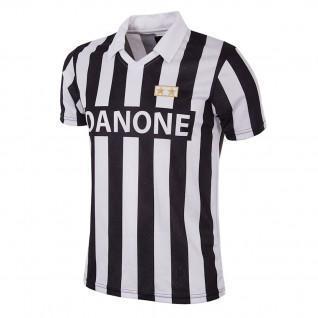 Copa jersey Juventus 1992/93