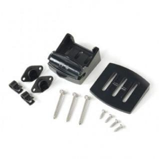Support Garmin transom mount transducer bracket