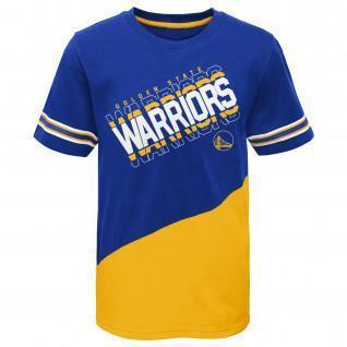 Outerstuff Golden State Warriors children's T-shirt