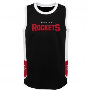 Outerstuff NBA Houston Rockets jersey for kids