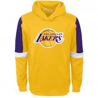 Hoodie kid Outerstuff NBA Los Angeles Lakers