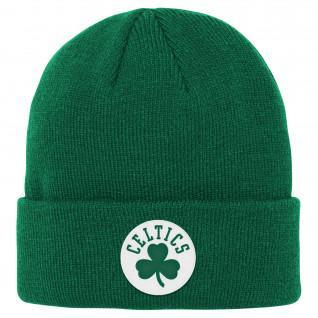 Outerstuff Boston Celtics Kids Hat