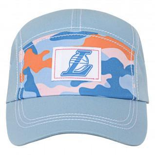 Outerstuff NBA Los Angeles Lakers cap for kids