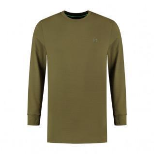 Korda Kool Quick Dry Long Sleeve T-Shirt