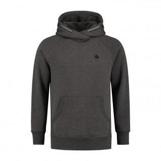 Korda Charcoal Hooded Sweatshirt