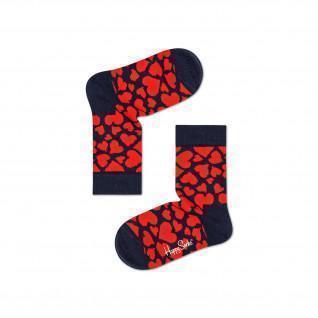 Children's socks Happy Socks Heart