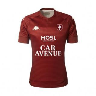 Metz home jersey 2020/21