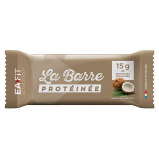 Protein bar EA Fit x24 Coconuts
