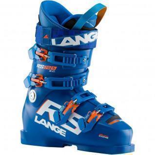 Children's ski boots Lange rs 120 s.c.