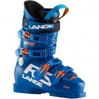 Children's ski boots Lange rs 90 s.c.